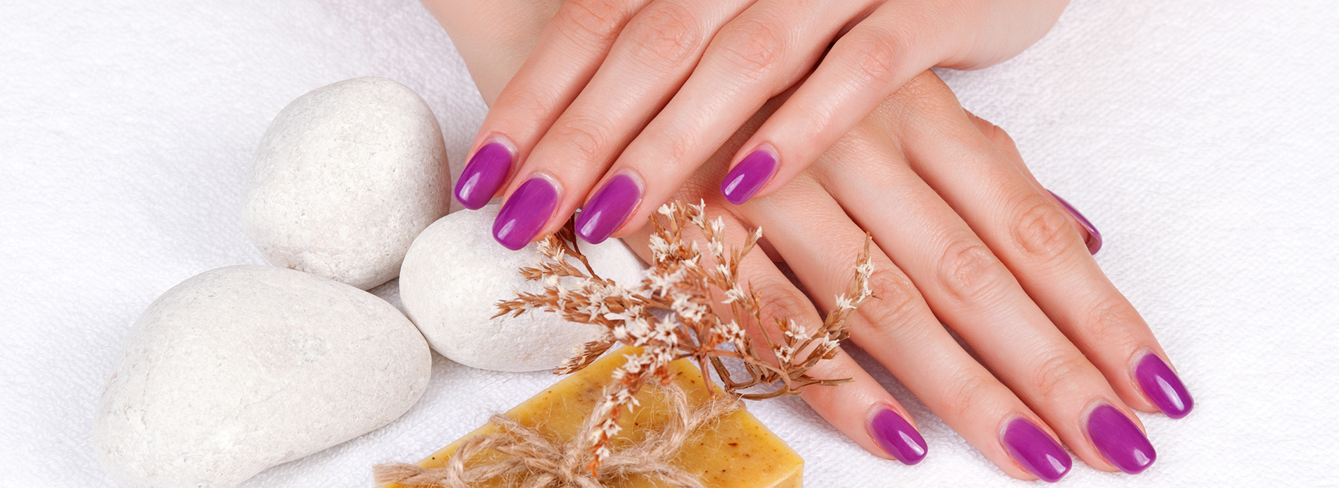 Magic Star Nails - Nail salon in Chicago, IL 60657